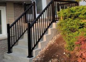 Concrete Porch Repair & Renovation