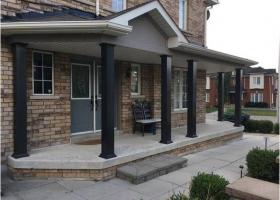 PVC Column Systems