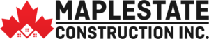 MapleState Construction Inc.