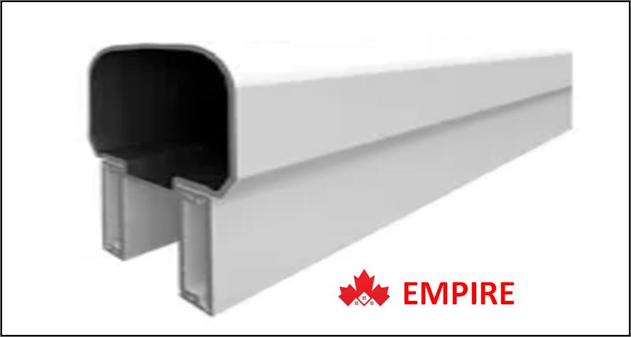 Maple EMPIRE Custom Aluminum Railing Installation Contractor Kitchener, ON